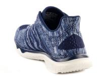 Кроссовки для женщин Skechers 23388 NVLB брендовая обувь, 2017