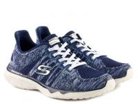 Кроссовки для женщин Skechers 23388 NVLB купить обувь, 2017