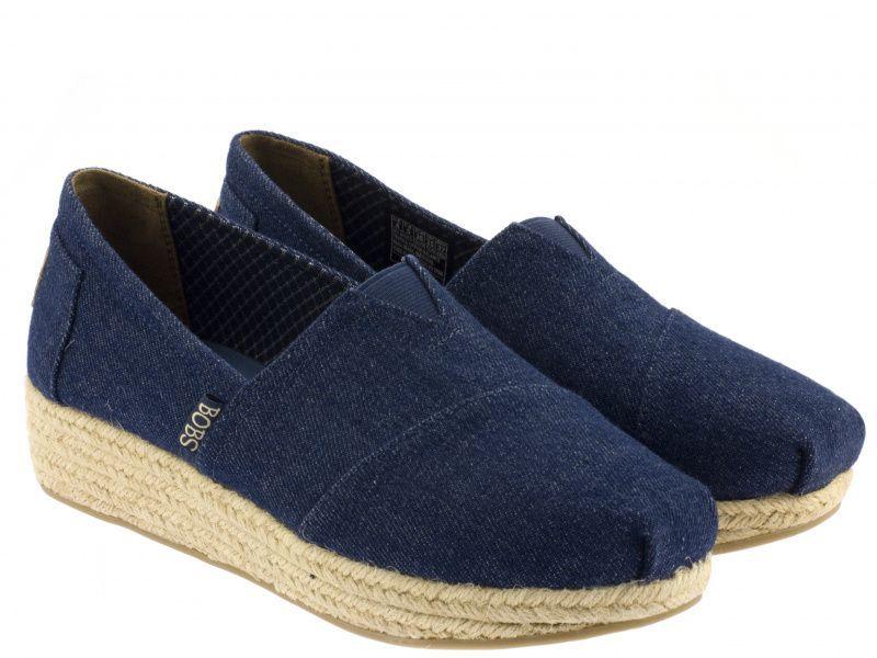 Cлипоны для женщин Skechers KW3988 размеры обуви, 2017