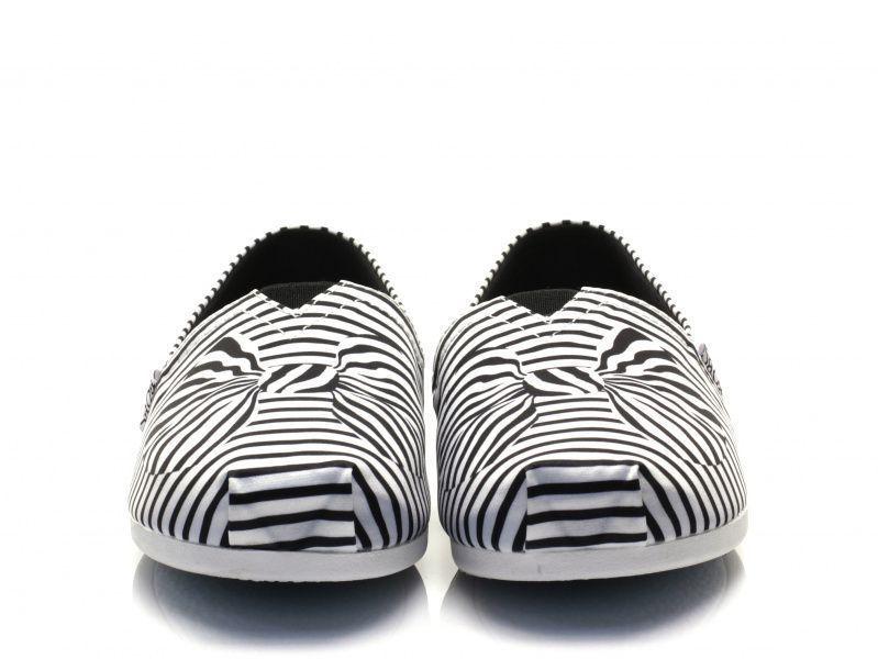Cлипоны для женщин Skechers KW3989 размеры обуви, 2017