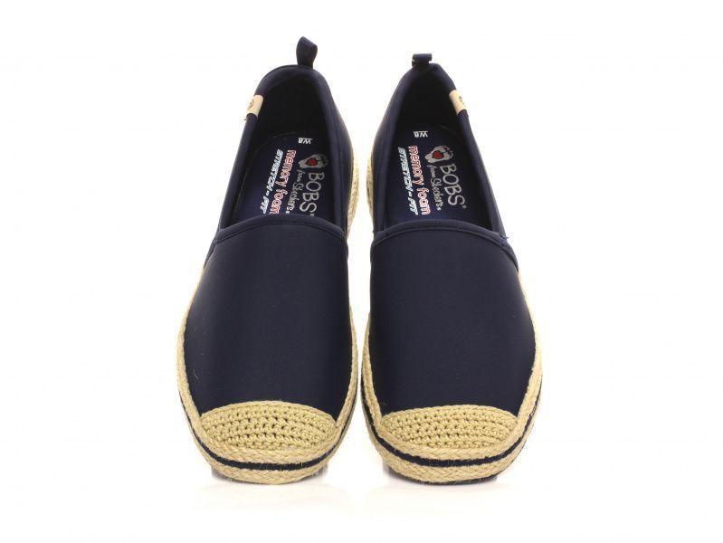 Cлипоны для женщин Skechers KW3992 купить обувь, 2017
