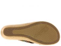 Шлёпанцы для женщин Skechers 38554 MLT брендовая обувь, 2017