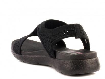 Босоножки для женщин Skechers 39056 BBK купить обувь, 2017