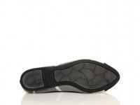 Балетки для женщин Skechers 48487 BKW размеры обуви, 2017