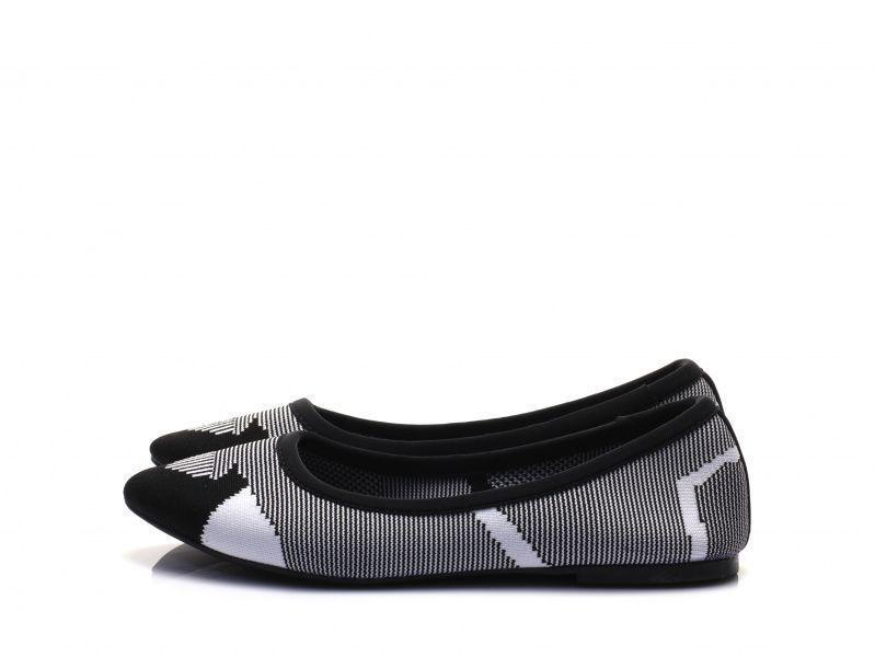 Балетки для женщин Skechers 48487 BKW купить обувь, 2017