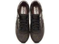 Кроссовки для женщин Skechers 630 BLK купить обувь, 2017