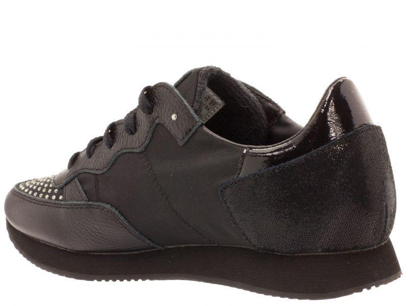 Кроссовки для женщин Skechers 630 BLK , 2017