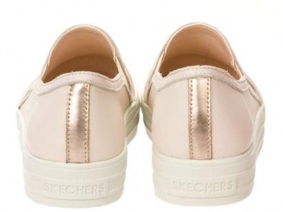 Слипоны для женщин Skechers 803 LTPK брендовая обувь, 2017