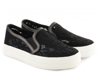 Слипоны для женщин Skechers 807 BLK размеры обуви, 2017