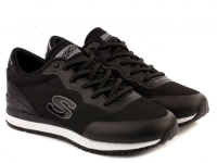 Кроссовки для женщин Skechers 900 BLK модная обувь, 2017