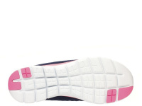 Кроссовки для женщин Skechers 12757 NVHP купить обувь, 2017