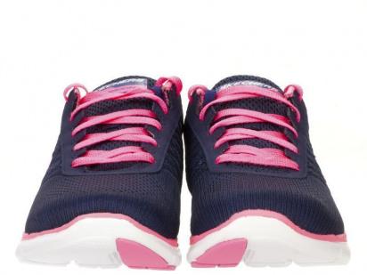 Кроссовки для женщин Skechers 12757 NVHP Заказать, 2017