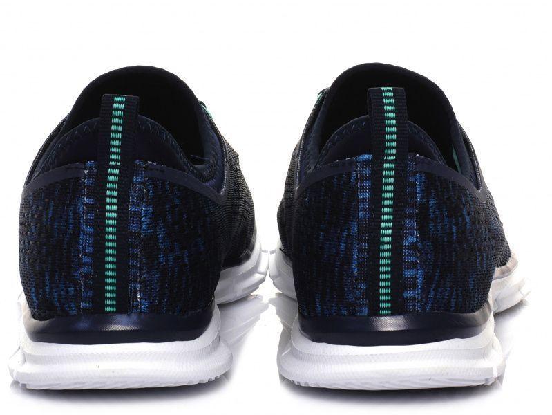 Кроссовки для женщин Skechers KW4034 купить обувь, 2017