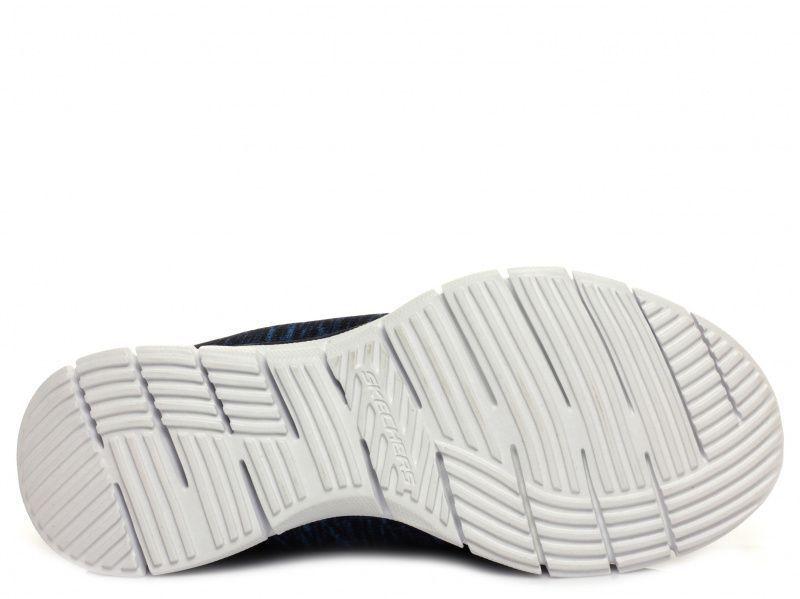 Кроссовки для женщин Skechers KW4034 брендовая обувь, 2017