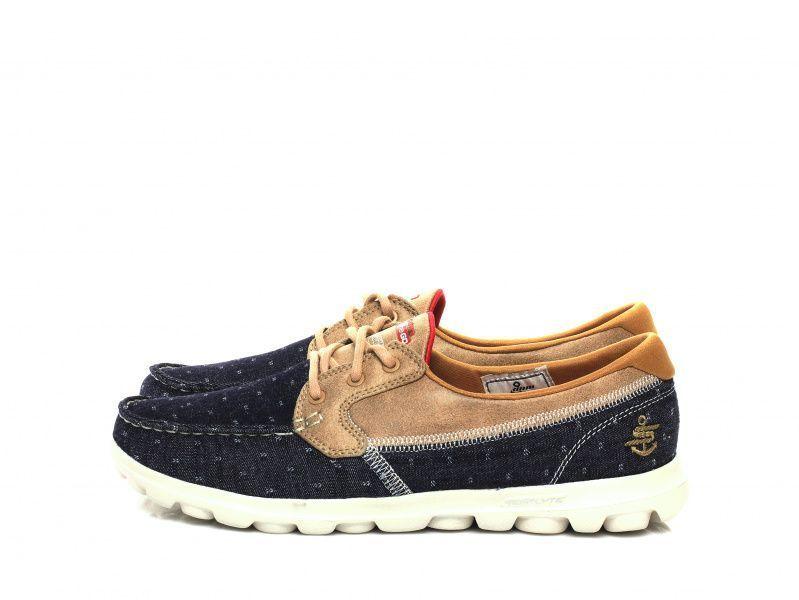 Мокасины для женщин Skechers KW4035 модная обувь, 2017