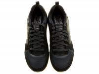 Кроссовки для женщин Skechers 111 BLK брендовая обувь, 2017