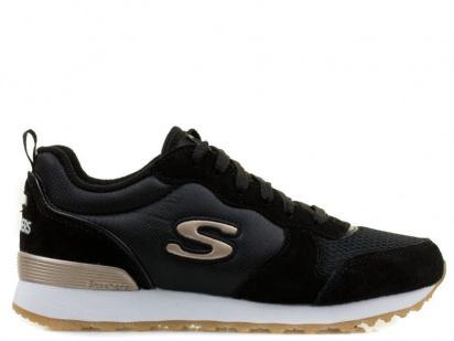 Кроссовки для женщин Skechers 111 BLK , 2017