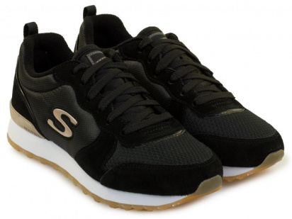 Кроссовки для женщин Skechers 111 BLK стоимость, 2017