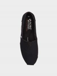 Сліпони  для жінок Skechers 33645 BLK купити взуття, 2017