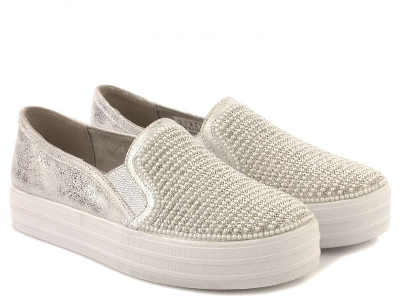 Cлипоны для женщин Skechers KW4058 размеры обуви, 2017