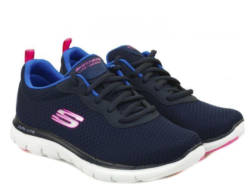 Кроссовки для женщин Skechers KW4074 стоимость, 2017