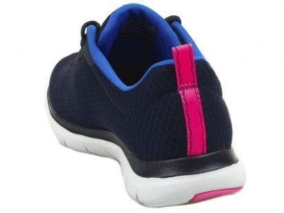 Кросівки  для жінок Skechers 12775 NVY купити взуття, 2017