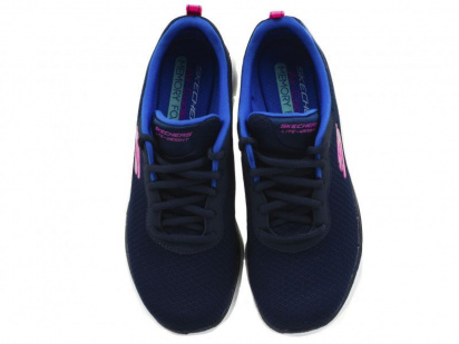 Кросівки  для жінок Skechers 12775 NVY брендове взуття, 2017