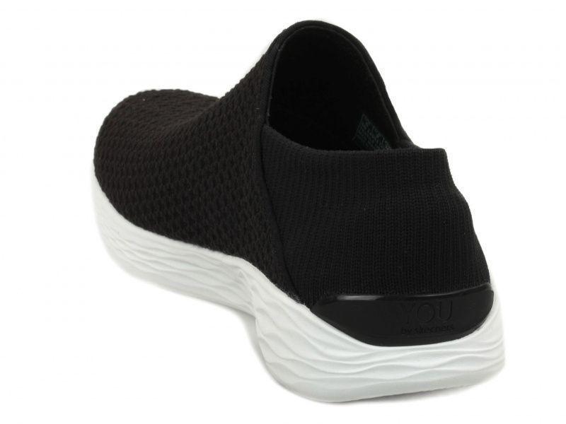 Cлипоны для женщин Skechers YOU KW4091 купить обувь, 2017