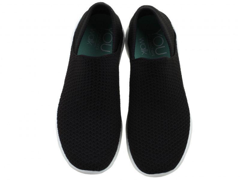 Cлипоны для женщин Skechers YOU KW4091 брендовая обувь, 2017