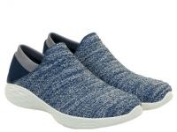 Сліпони  для жінок Skechers YOU 14951 NVY розміри взуття, 2017