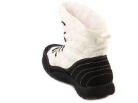 Сапоги для женщин Skechers 49301 BKW модная обувь, 2017