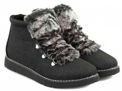 Ботинки для женщин Skechers 31304 BLK модная обувь, 2017