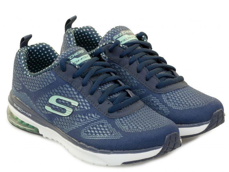 Кроссовки для женщин Skechers 12111 NVAQ брендовая обувь, 2017