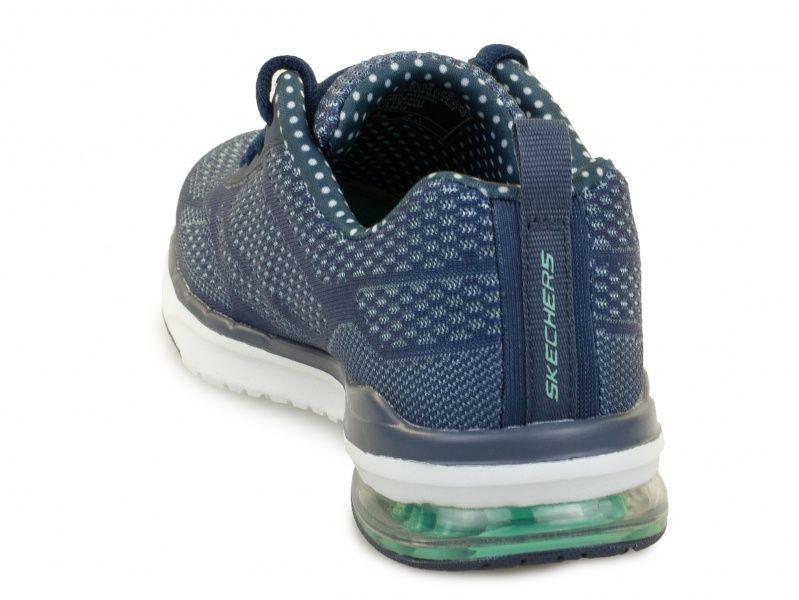 Кроссовки для женщин Skechers 12111 NVAQ размеры обуви, 2017