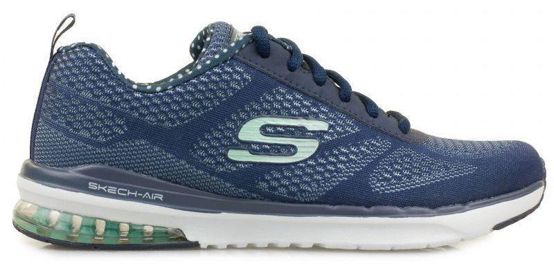 Кроссовки для женщин Skechers 12111 NVAQ купить обувь, 2017