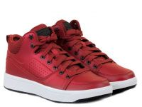 женская обувь Skechers красного цвета , 2017
