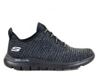 Кросівки  для жінок Skechers 12773 BKCC брендове взуття, 2017