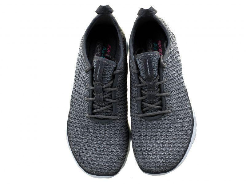 Кроссовки для женщин Skechers KW4144 , 2017