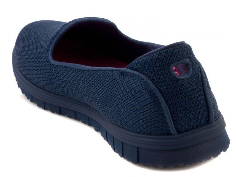 Слипоны для женщин Skechers KW4148 размеры обуви, 2017