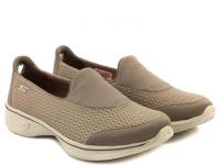 Слипоны для женщин Skechers 14148 TPE стоимость, 2017