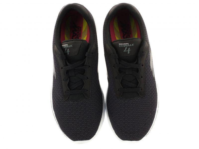 Кроссовки для женщин Skechers 14175 BKW размеры обуви, 2017