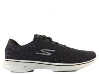 Кроссовки для женщин Skechers 14175 GRY брендовая обувь, 2017
