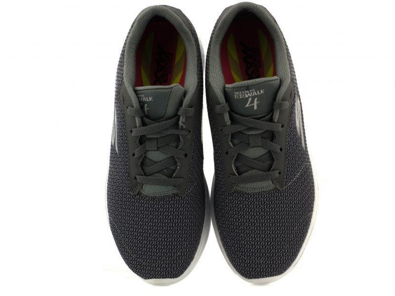 Кроссовки для женщин Skechers 14175 GRY размеры обуви, 2017