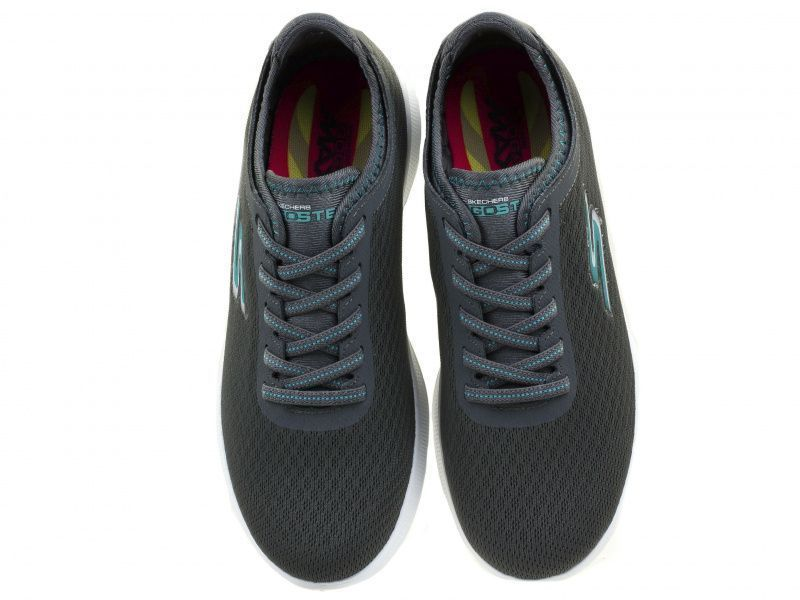 Кроссовки для женщин Skechers KW4163 , 2017