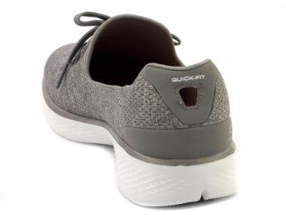 Кроссовки для женщин Skechers 14901 GRY купить обувь, 2017
