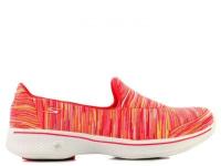Слипоны для женщин Skechers 14904 HPMT купить обувь, 2017