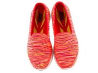 Слипоны для женщин Skechers 14904 HPMT брендовая обувь, 2017