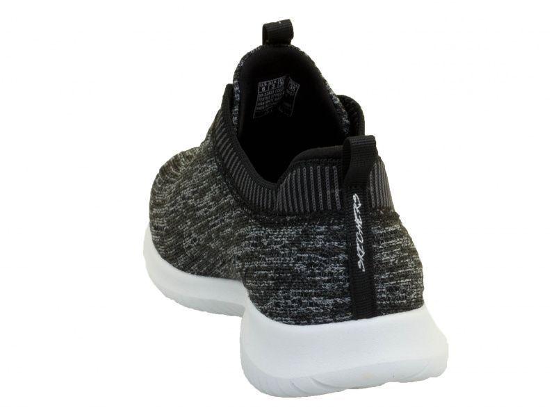 Кроссовки для женщин Skechers 12831 BKGY размеры обуви, 2017