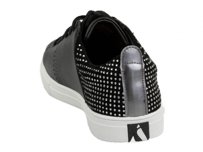 Кеды для женщин Skechers KW4187 размерная сетка обуви, 2017