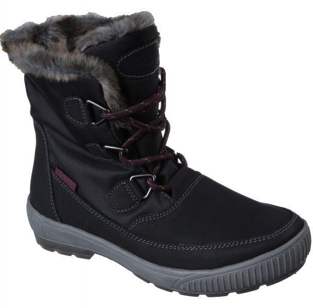 Сапоги для женщин Skechers KW4188 модная обувь, 2017